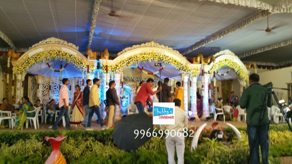 wedding mandap decorators in Hyderabad (2)
