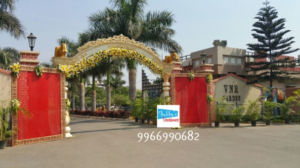 wedding mandap decorators in Hyderabad (3)