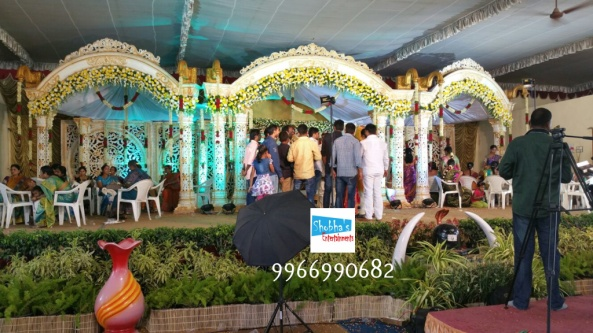wedding mandap decorators in Hyderabad (7)