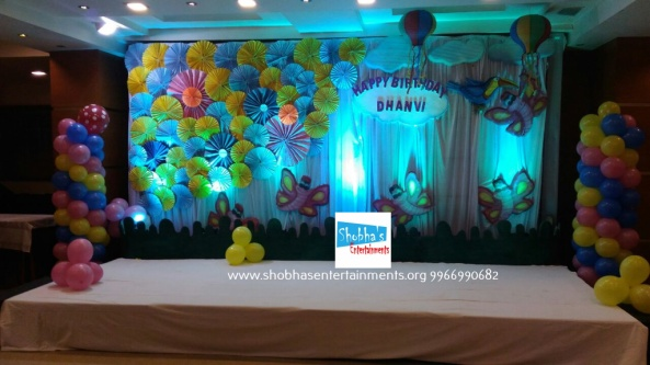 1st birthday party decorators in hyderabad (4)