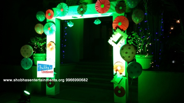 Best 1st birthday party decorators in Hyderabad (59)