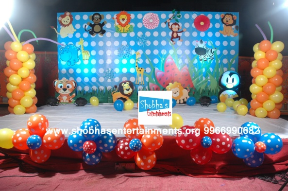 birthday party decorators in Hyderaba (1)