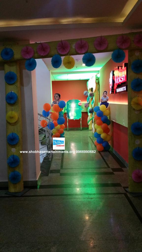 birthday party decorators in Hyderabad (14)