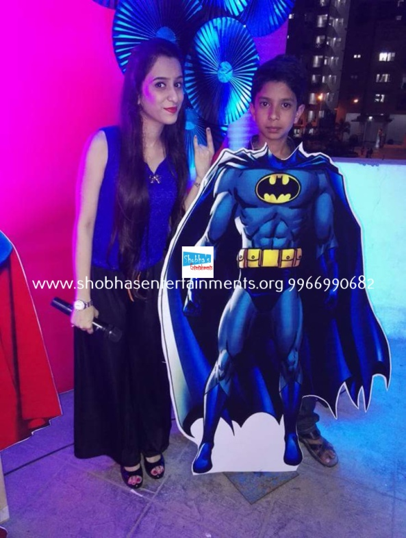batman vs superman birthday theme decorators in Hyderabad (8)