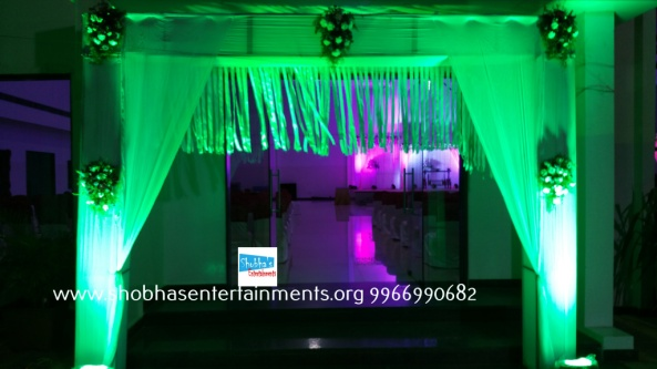 cradle ceremony decoraots in Hyderabad (1)