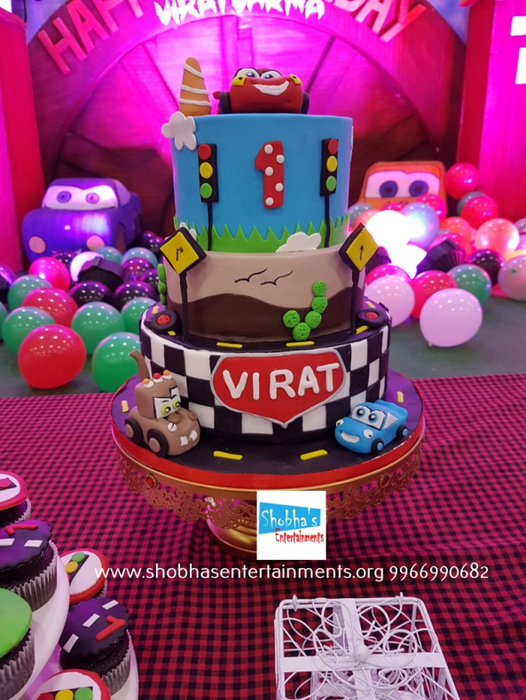 cars-theme-birthday-party-decorators-in-hyderabad-12