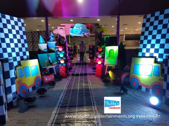 cars-theme-birthday-party-decorators-in-hyderabad-33