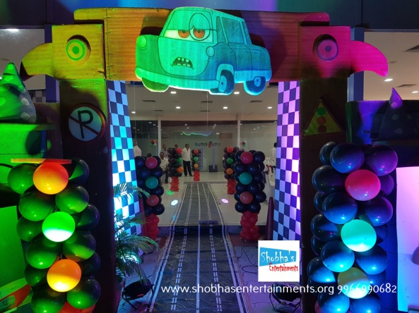 cars-theme-birthday-party-decorators-in-hyderabad-38