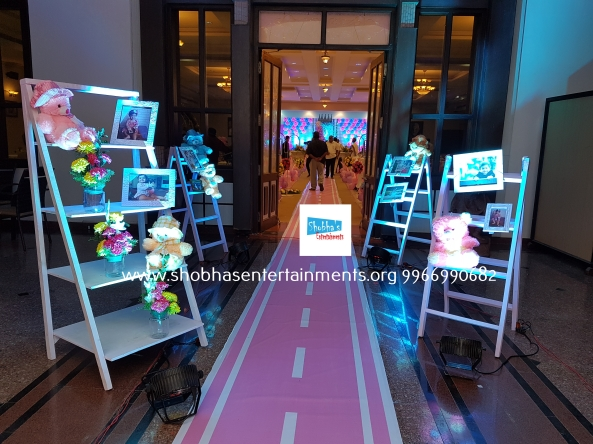 paper-craft-birthday-party-decorations-in-hyderabad-shobhas-entertainments-16