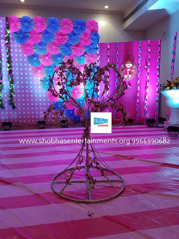 paper-craft-birthday-party-decorations-in-hyderabad-shobhas-entertainments-25