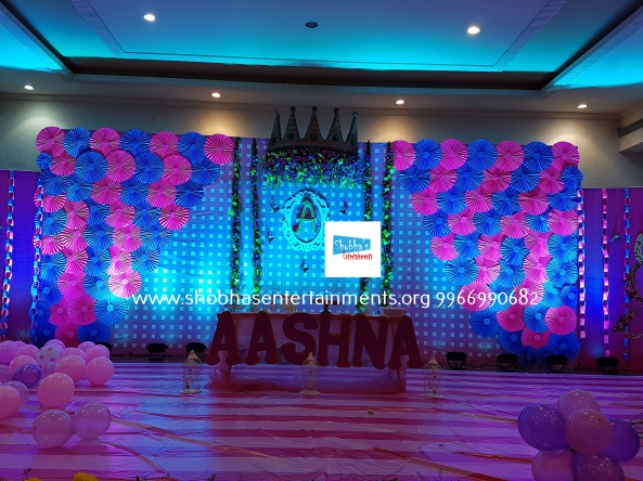 paper-craft-birthday-party-decorations-in-hyderabad-shobhas-entertainments-27