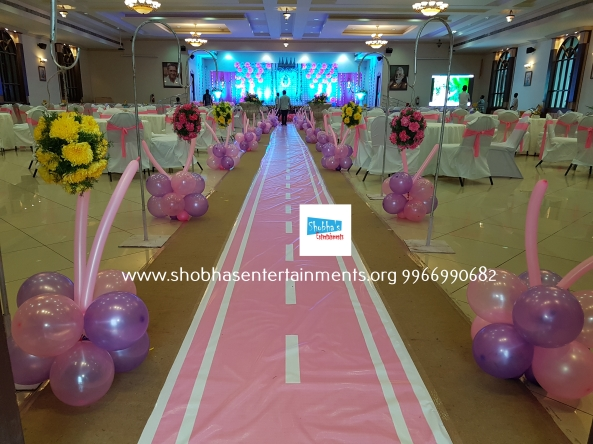paper-craft-birthday-party-decorations-in-hyderabad-shobhas-entertainments-3