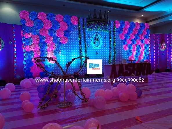 paper-craft-birthday-party-decorations-in-hyderabad-shobhas-entertainments-41