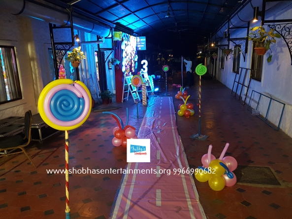 birthday-party-paper-craft-decorations-in-hyderabad-23