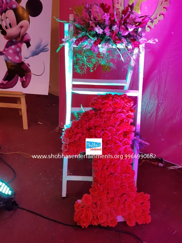 paper craft birthday party organizers in hyderabad (22)