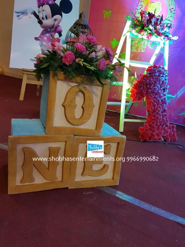 paper craft birthday party organizers in hyderabad (23)
