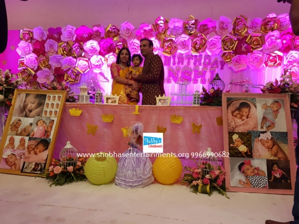 paper craft birthday party organizers in hyderabad (38)