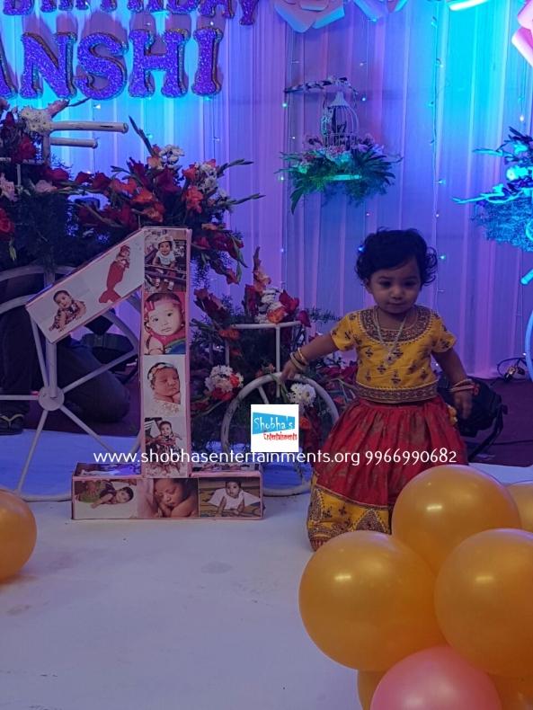 paper craft birthday party organizers in hyderabad (8)