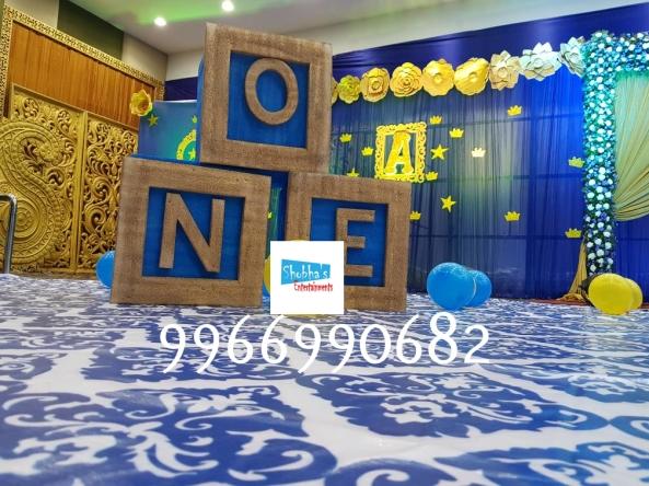 prince theme birthday pargty decorators in Hyderabad (8)